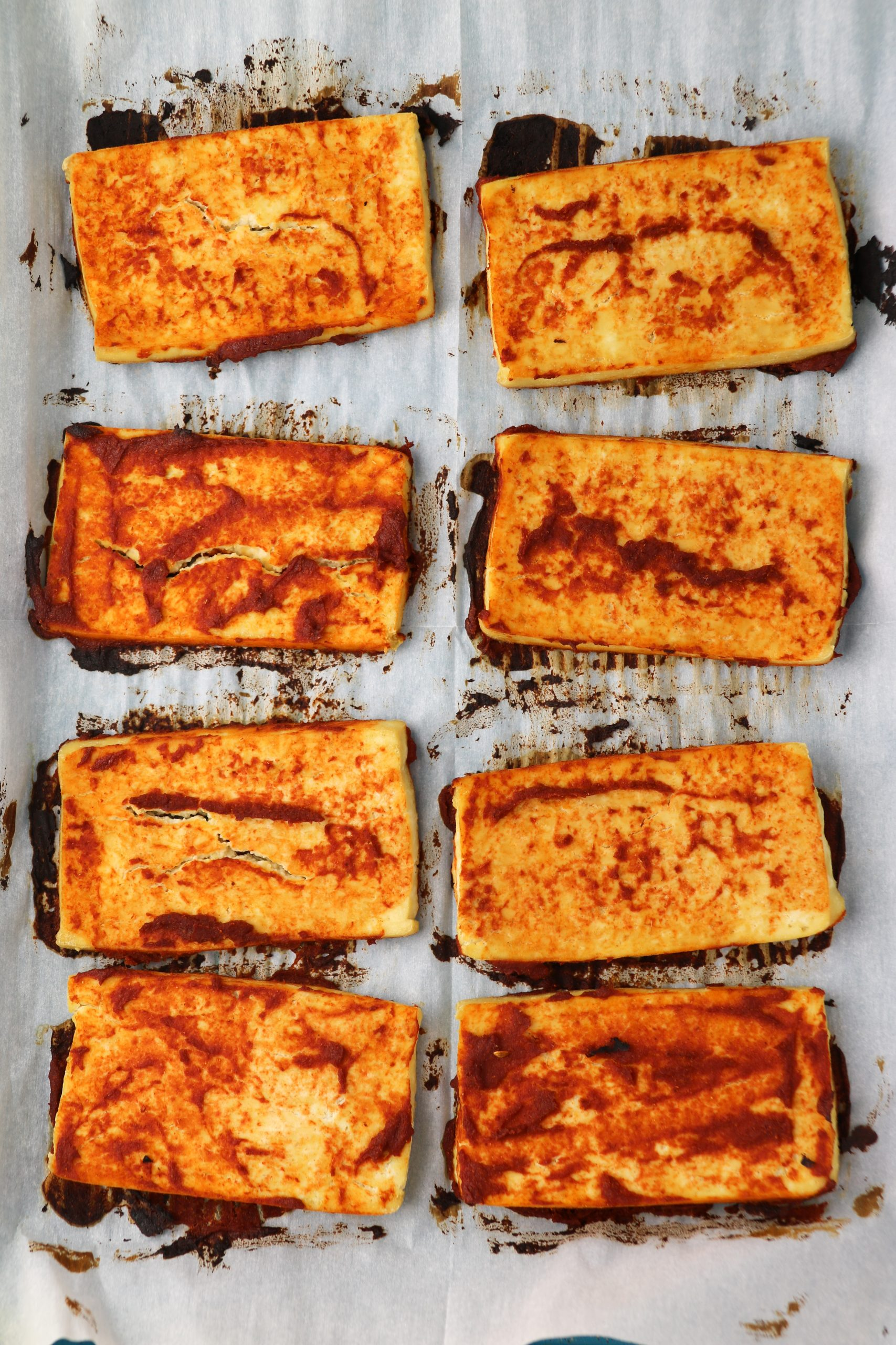 vegan plant based sandwich recipe with tofu